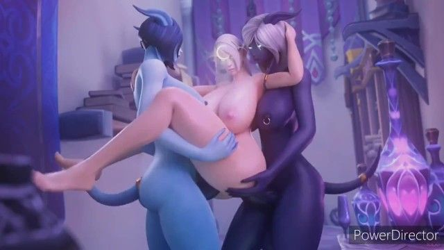 Most excellent of world of warcraft other, shemale hentai compilation sound sfm/3d porn